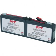 Аккумулятор Аналог APC RBC18