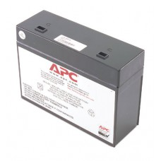 Аккумулятор Аналог APC RBC21