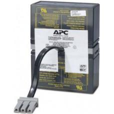 Аккумулятор Аналог APC RBC32