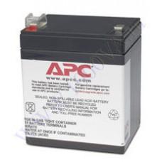 Аккумулятор Аналог APC RBC45