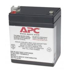 Аккумулятор Аналог APC RBC46