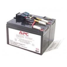 Аккумулятор Аналог APC RBC48