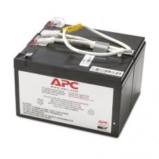 Аккумулятор Аналог APC RBC109