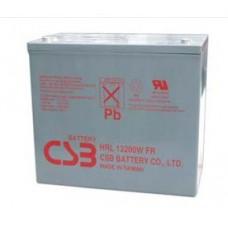 Аккумулятор CSB HRL 12200W