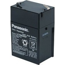 Аккумулятор Panasonic LC-R064R5P