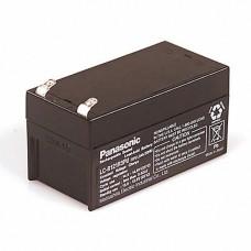 Аккумулятор Panasonic LC-R121R3P
