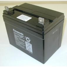 Аккумулятор Panasonic LC-R1233P
