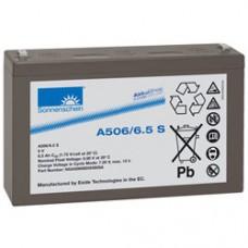 Аккумулятор Sonnenschein A 506/6.5 S