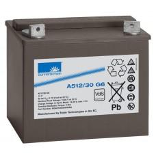 Аккумулятор Sonnenschein A 512/30.0 G6