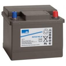 Аккумулятор Sonnenschein A 512/40.0 G6