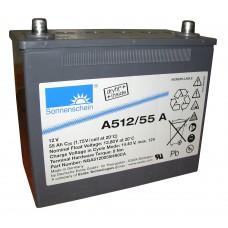 Аккумулятор Sonnenschein A 512/55.0 A