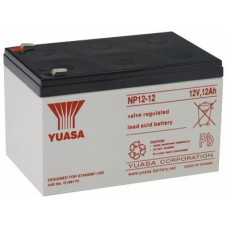Аккумулятор Yuasa NP 12-12