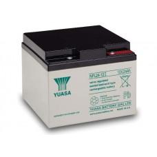 Аккумулятор Yuasa NPL 24-12I
