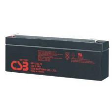 Аккумулятор CSB GP 1222
