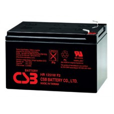 Аккумулятор CSB HR 1251W