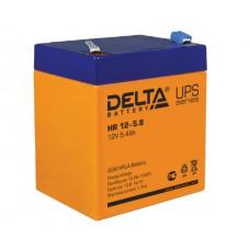Аккумулятор Delta HR 12-5.8