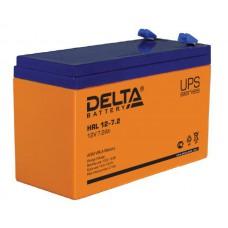 Аккумулятор Delta HRL 12-7.2