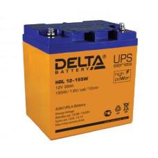 Аккумулятор Delta HRL 12-155W