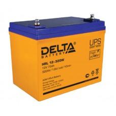 Аккумулятор Delta HRL 12-320W