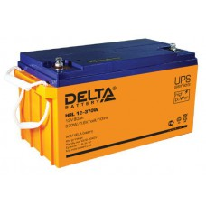 Аккумулятор Delta HRL 12-370W