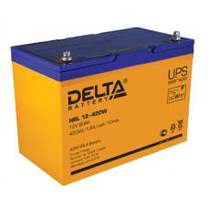 Аккумулятор Delta HRL 12-420W
