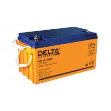 Аккумулятор Delta HRL 12-560W