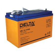 Аккумулятор Delta HRL 12-470W