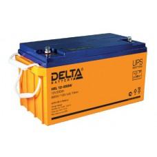 Аккумулятор Delta HRL 12-890W
