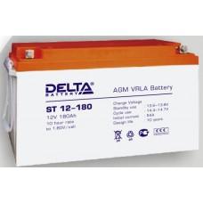 Аккумулятор Delta ST12-180