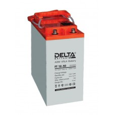 Аккумулятор Delta FT12-50