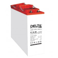 Аккумулятор Delta FT12-90