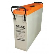 Аккумулятор Delta FT12-105