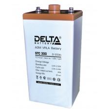 Аккумулятор Delta STC300