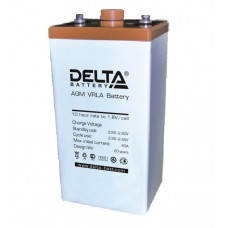 Аккумулятор Delta STC400