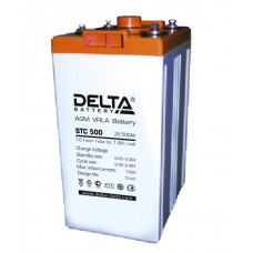 Аккумулятор Delta STC500