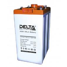 Аккумулятор Delta STC600