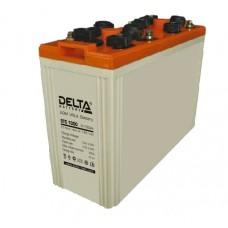 Аккумулятор Delta STC1000