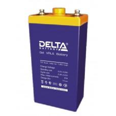 Аккумулятор Delta GSC100