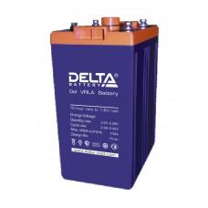 Аккумулятор Delta GSC600