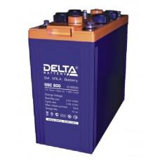Аккумулятор Delta GSC800