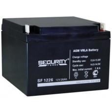 Аккумулятор Security Force SF 1226