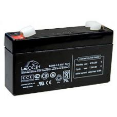 Аккумулятор LEOCH DJW6-1.3
