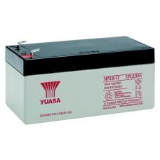 Аккумулятор Yuasa NP 2.7-12
