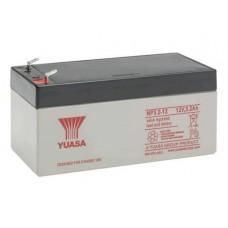 Аккумулятор Yuasa NP 3.2-12
