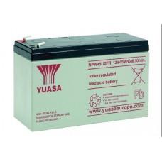 Аккумулятор Yuasa NPW 45-12