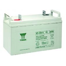 Аккумулятор Yuasa NPL 200-6