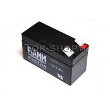 Аккумулятор FIAMM FG 20121А
