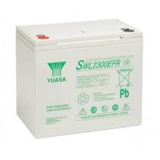 Аккумулятор Yuasa SWL 2300E