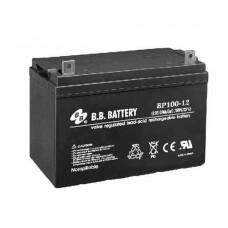 Аккумулятор BB Battery BP100-12