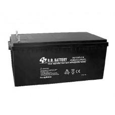 Аккумулятор BB Battery BP200-12